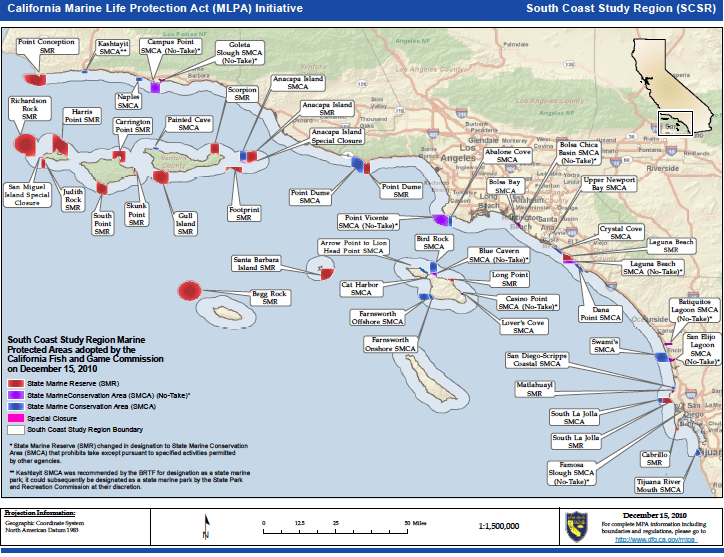 marine protected areas in san diego san diego coastkeeper