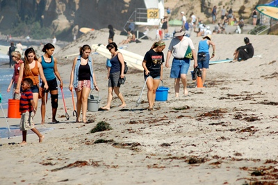 Oahu Beach Clean Up The Best Beaches In World