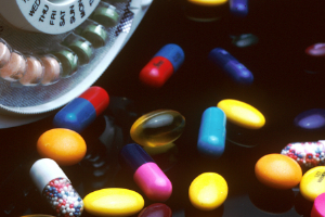 prescription-medications water pollution