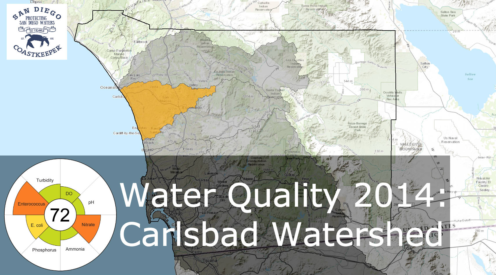 carlsbad water quality 2014