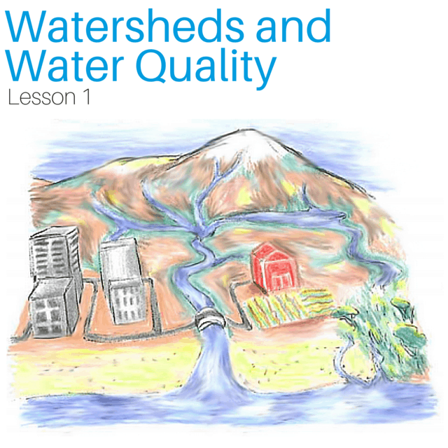 1WatershedsWaterQuality