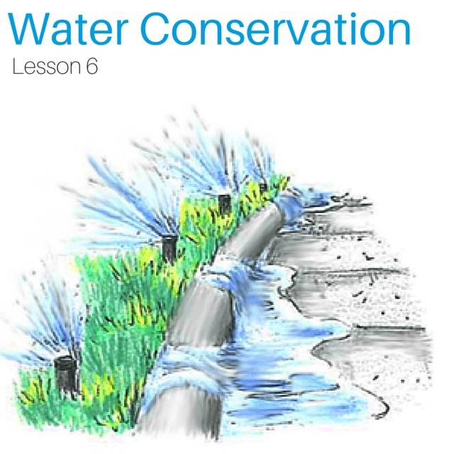 6WaterConservation