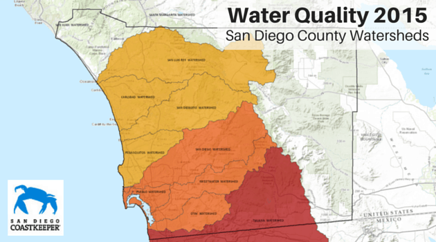Water Quality 2015
