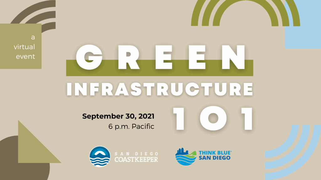 Green Infrastructure 101 - Fall 2021